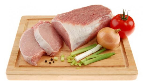 Мясные продукты - отличный источник белка