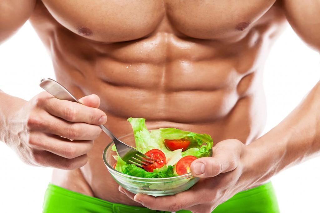 Правильное похудение для мужчин