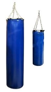 На фото изображен тренажер для ударов