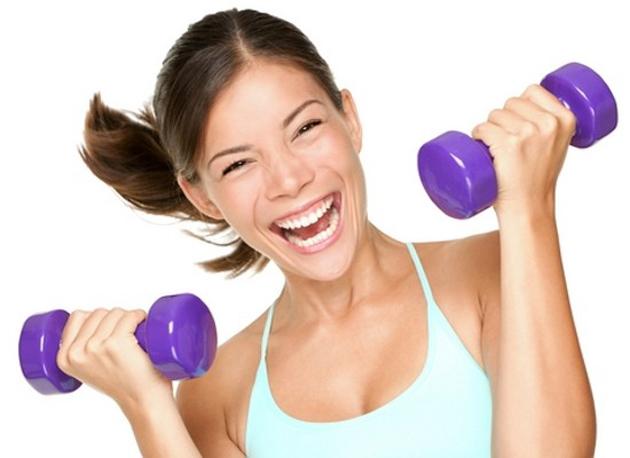 Силовые тренировки для женщин на многофункциональных домашних тренажерах