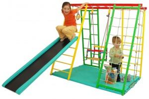 на фото тренажеры для дома детские