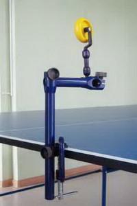 Теннисные тренажеры своими руками