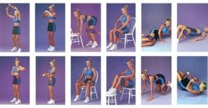 картинки с изображением упражнений с тренажером бабочка