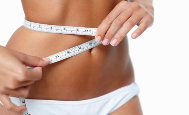 похудеть месяц убрать живот