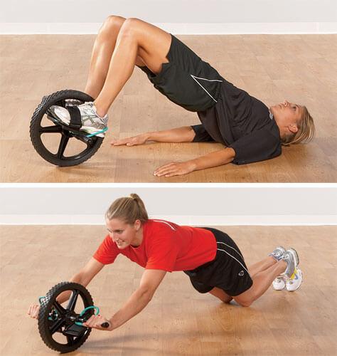 Как называется резинка для фитнеса для ног? - SpinaHelpru