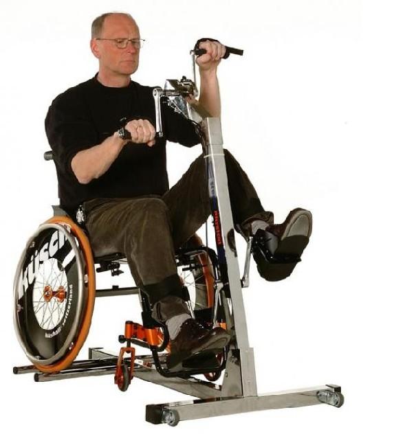 Тренажер для восстановления после инсульта своими руками