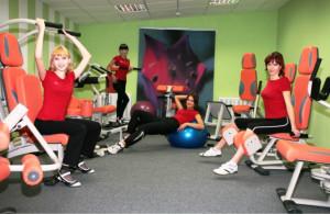 особенности тренировок на гидравлических тренажерах