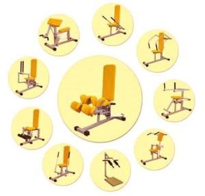 фото о преимуществах гидравлических тренажеров