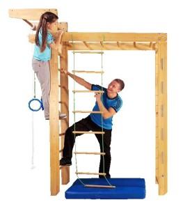 тренажер шведская стенка для детей и взрослых