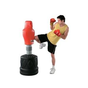 тренировки на тренажере для бокса