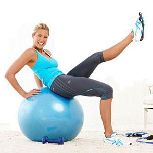 упражнения на тренажере для похудения бед