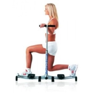 преимущества и эффективность тренажера leg magic