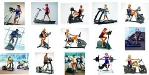 спортивные тренажеры для дома выбрать