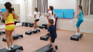 программы тренировок и тренажеры для подростков
