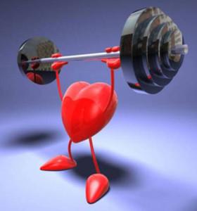 какие бывают тренажеры для сердца