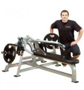 лучшие силовые тренажеры свободные веса
