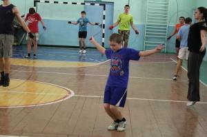 программы тренировок для подростков