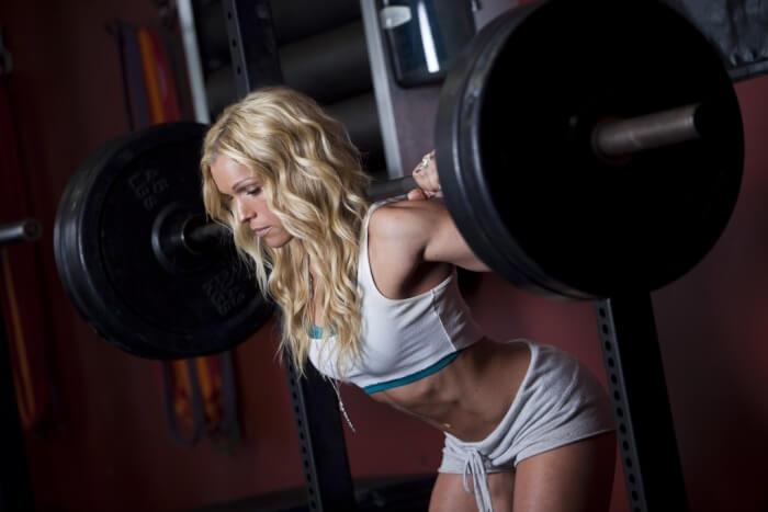 Необходимость правильно питаться для набора мышечной массы после тренировки
