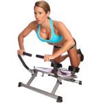 Тренажер для поясницы. Упражнения для укрепления мышц спины