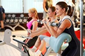 женские спортивные тренажеры