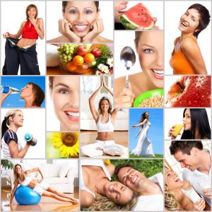 активный и здоровый образ жизни