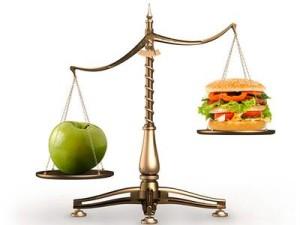картинка о важности правильного питания