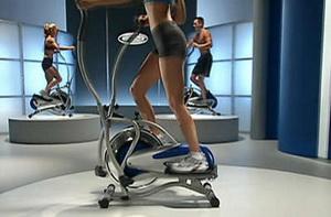 программа тренировок на эллиптическом тренажере для каждого