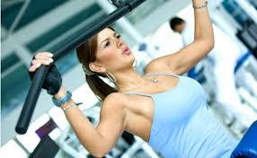 силовые упражнения на тренажерах для женщин