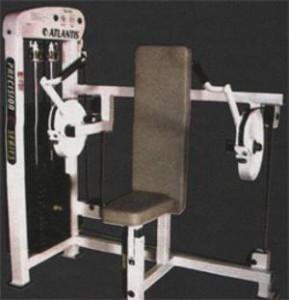тренажер для мышц живота «парамаунт»