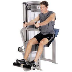 тренажер для мышц живота «сайбекс»