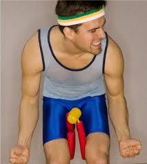 упражнение для внутренних мышц бедра