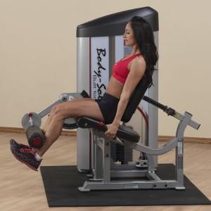 упражнения на тренажерах для женщин