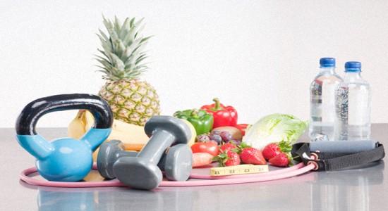 здоровье и здоровый образ жизни кратко
