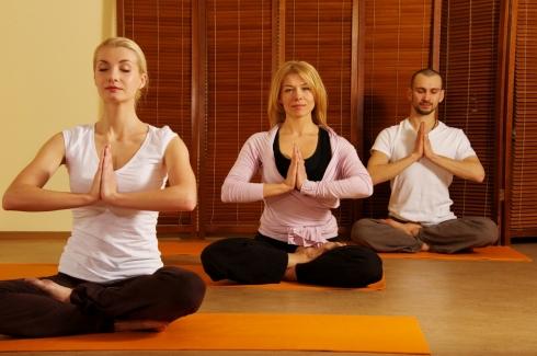 что такое кундалини йога для начинающих