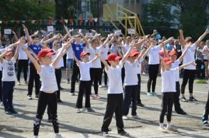 формирование здорового образа жизни у школьников