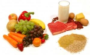 каким должно быть правильное питание после 40 лет