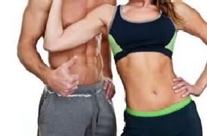 правила занятий на тренажерах для похудения