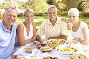 здоровье и правильное питание после 40 лет