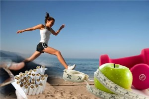 здоровый образ жизни и вредные привычки
