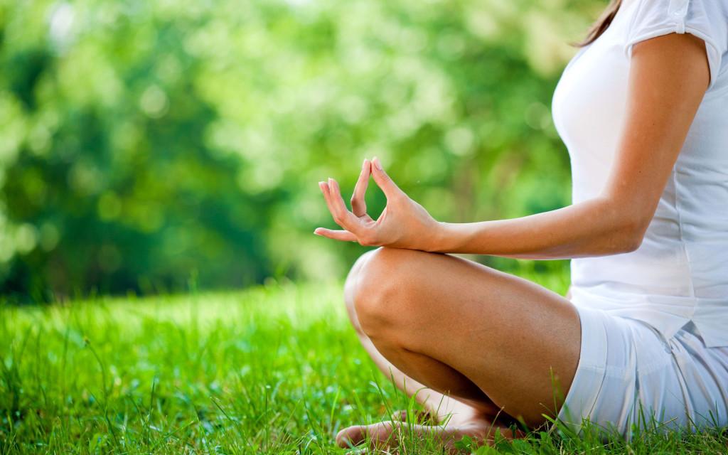 Йога: основные позы