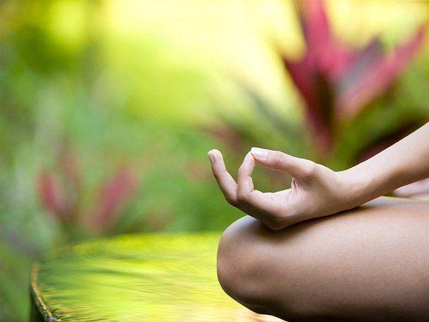 Йога основные позы