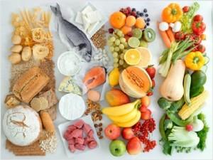 что такое правильный рацион питания