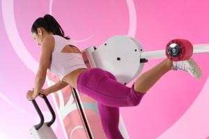 эффективные упражнения на тренажерах для ягодиц