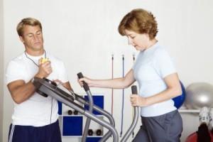 эффективные занятия на эллипсоиде