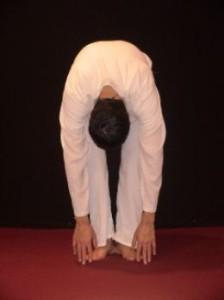 поза лягушки в кундалине йоге конечная позиция
