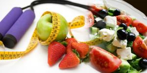 из чего состоит здоровое питание человека