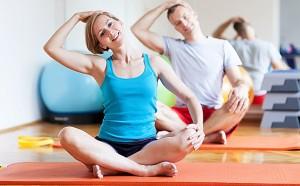 йога и здоровье