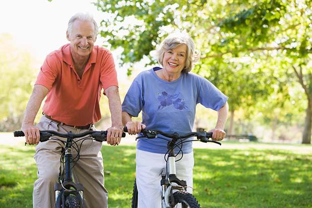 как вести здоровый образ жизни после 50 лет