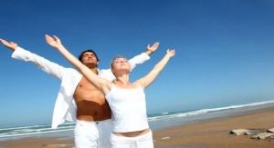 здоровый образ жизни основа долголетия
