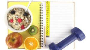 режим правильного питания при занятиях фитнесом